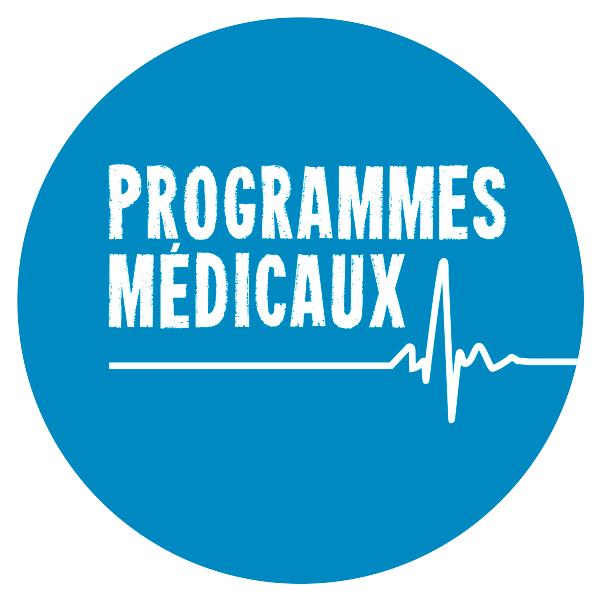 Programmes-médicaux